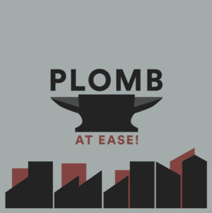 Plomb - At Ease!