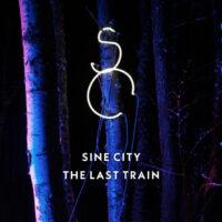 Sine City - The Last Train