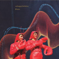 unhappybirthday - Kraken 12 EP