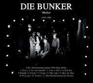 Die Bunker - Mother / Histoires d'Amour