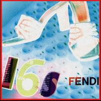 Sixteens - Fendi
