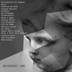 Compilation - Movement One Volume 1