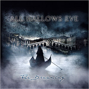 All Hallows Eve - The Dreaming