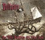 Aurelio Voltaire - The Bottom Of The Sea