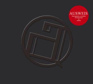 Ausweis - Anthologie 1982-1988