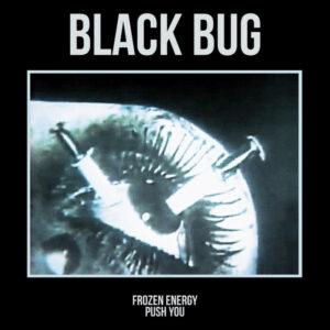 Black Bug - Frozen Energy