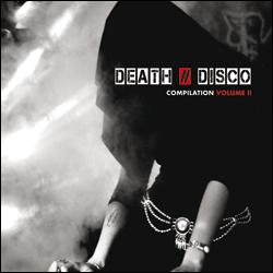 V/A Death # Disco Compilation - Volume II