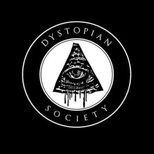 Dystopian Society - Live At CpaFi Sud