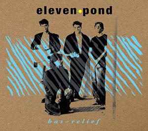 Eleven Pond - Bas Relief