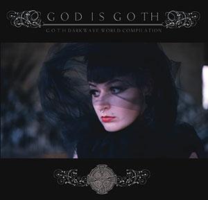 V/A God Is Goth - Compilation