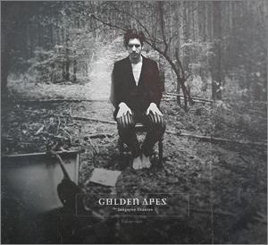 Golden Apes - The Langsyne Litanies