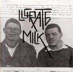Lucrate Milk - Lustiges Tierquartett