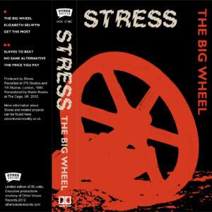 Stress - The Big Wheel