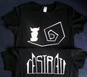 Castrati - Logo Girly T-Shirt