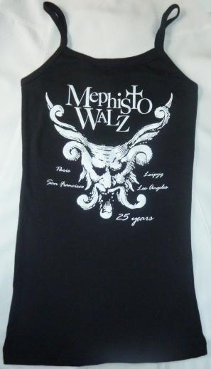 Mephisto Walz -
