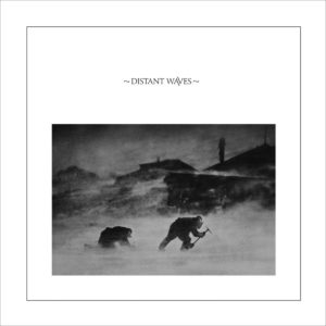 V/A Distant Wave -