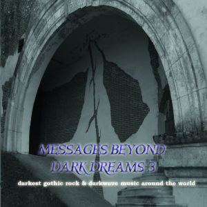 V/A - MESSAGES BEYOND DARK DREAMS 3
