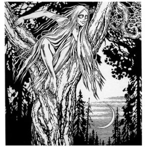Crimson Muddle - Русалка EP