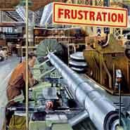 Frustration - Full of Sorrow