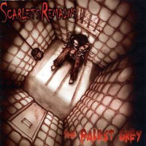 Scarlet's Remains - The Palest Grey