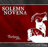 Solemn Novena - ... As Darkness Falls