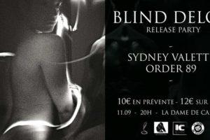 Blind Delon