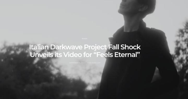 Fall Shock