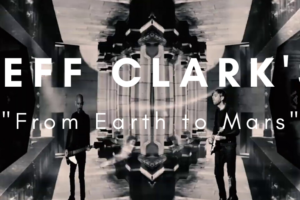 Jeff Clark's - From Earth to Mars