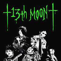 13th Moon - Dance to the Death
