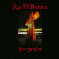Age Of Heaven - Armageddon (Re Edition)