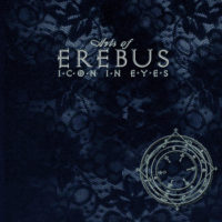 Arts Of Erebus - Icon In Eyes