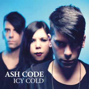 Ash Code - Icy Cold