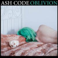 Ash Code - Oblivion (2nd Press)