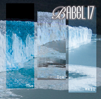 Babel 17 - The ice wall