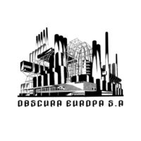 V/A Obscura Europa Sampled Artists Vol​.​1 - undertheskin + Behind The Scenes