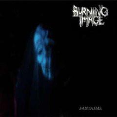 Burning Image - Fantasma