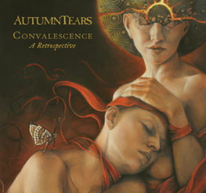 Autumn Tears - Convalescence: A Retrospective - Official 2018 compilation