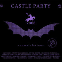 V/A Castle Party 2018 - Compilation