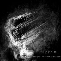 Hapax - Stream Of Consciousness (2nd press)