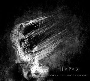 Hapax - Stream Of Consciousness (2nd press)