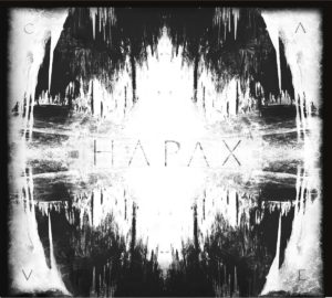 Hapax - Cave (2nd press)