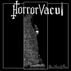 Horror Vacui - New Wave Of Fear