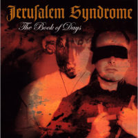 Jerusalem Syndrome - The Book Of Days