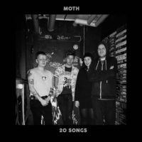Moth - 20 Songs (Best Of)