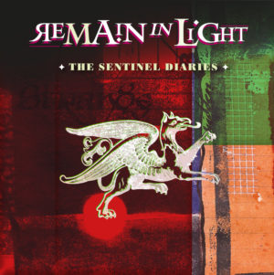 Remain In Light - The Sentinel Diaries