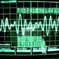 Werner Karloff - Tanz der Automaten