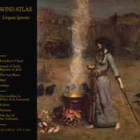 Wind Atlas - Lingua Ignota