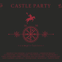 V/A Castle Party 2016 - Compilation