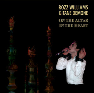 Rozz Williams & Gitane Demone - On the Altar & In The Heart (Live)
