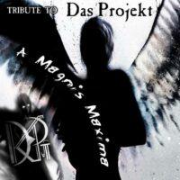 V/A A Magnis Maxima - Tribute to Das Projekt